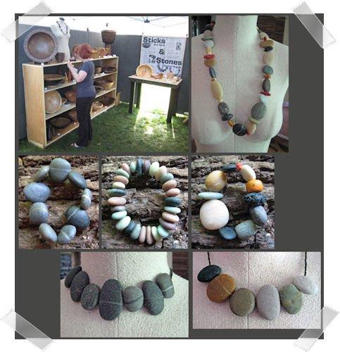 PCD: Faux stones