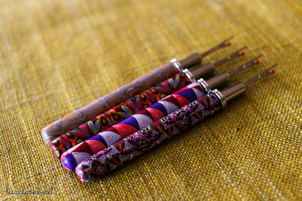 New seam rippers at Polka Dot Cottage!