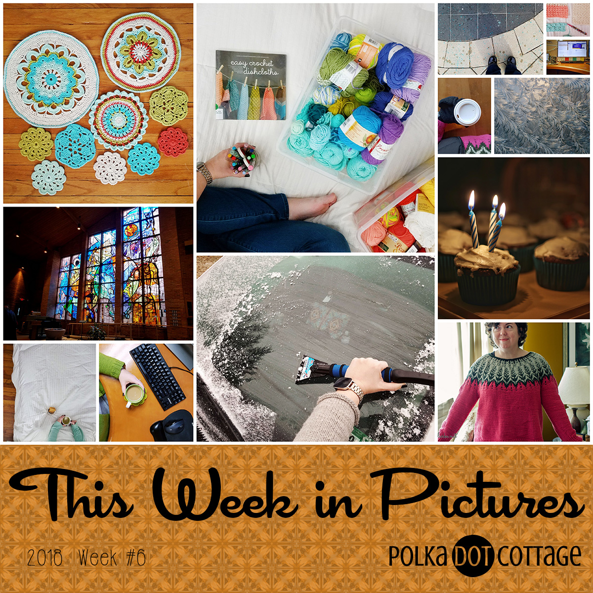 This Week in Pictures 2018 Week 6